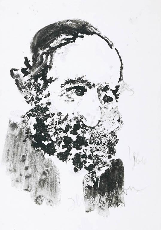 Żyd, 1964