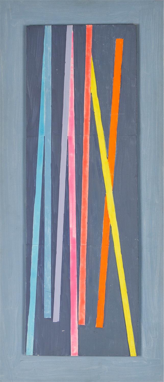 Obraz nr 126, 1975