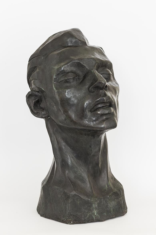 Portret Leopolda Gottlieba, ok. 1934 / ok. 2000
