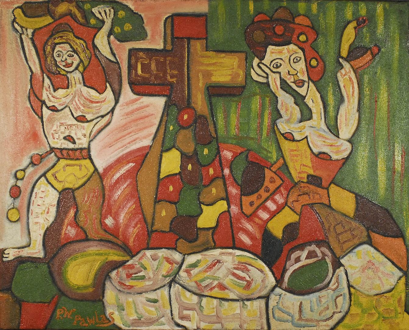 Samson i Dalila, 1990