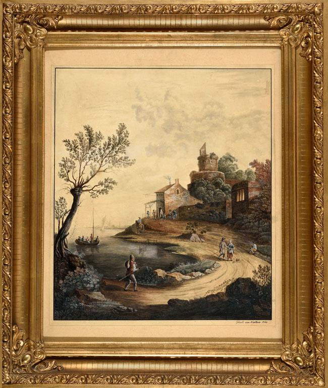 MARTINO, 1760