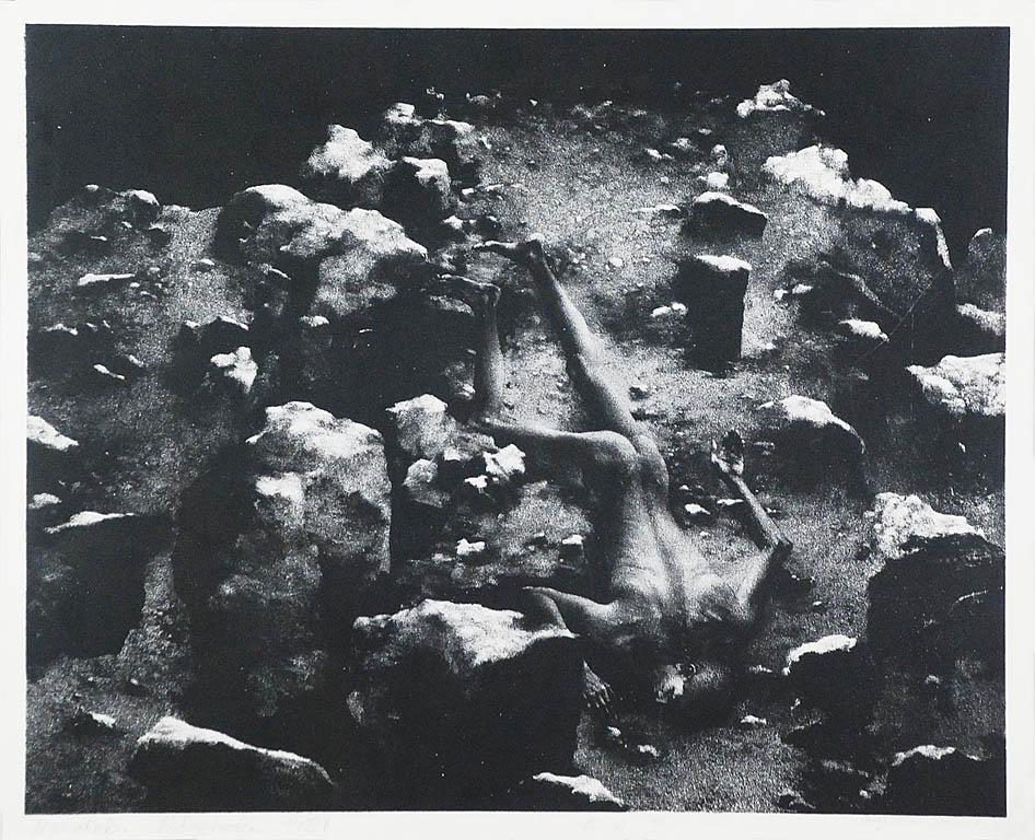 Upadek, 1981