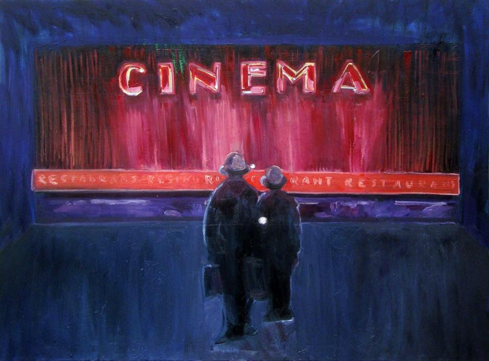 Cinema, 2015