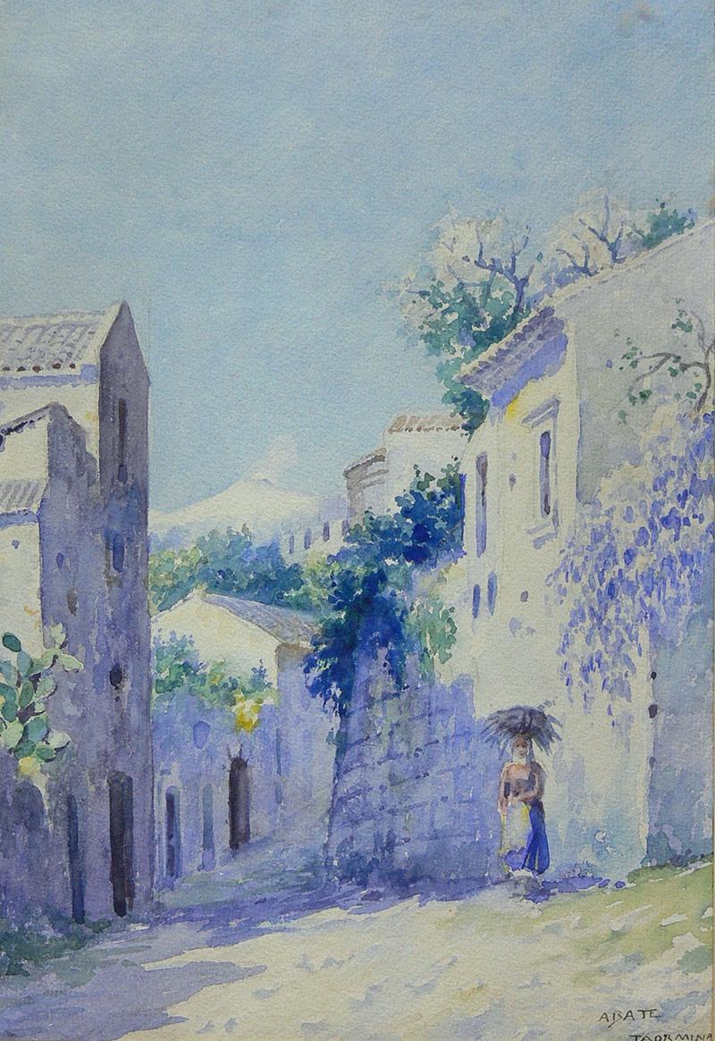 Taormina, ok. 1900 r.