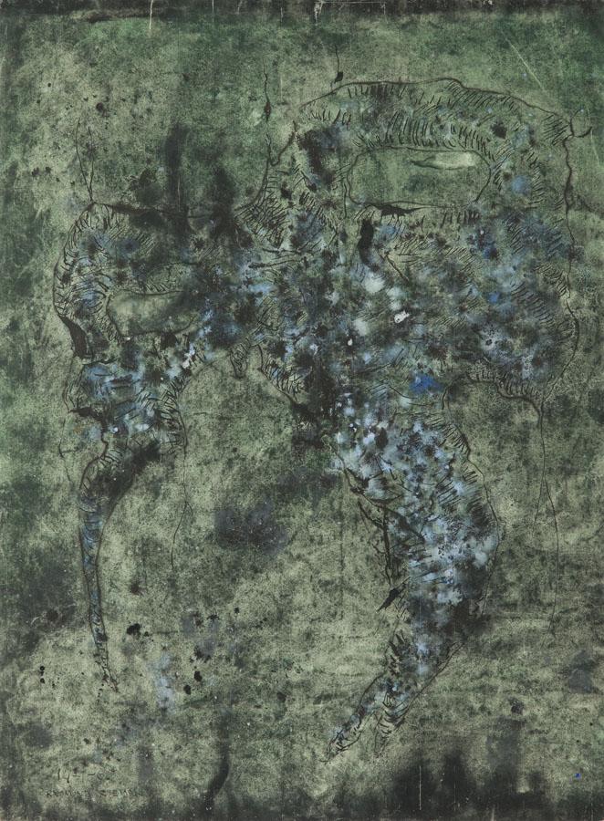 Kompozycja, 1965 r.