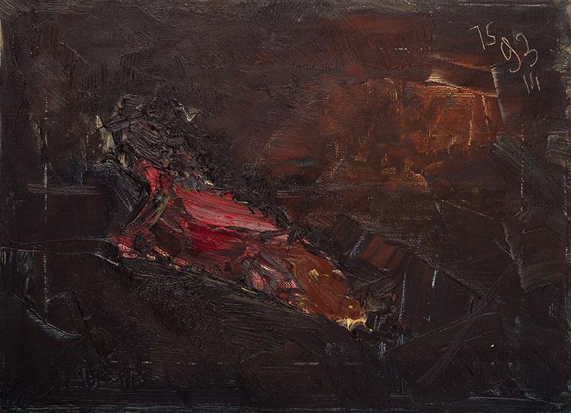 Mięso, 1993