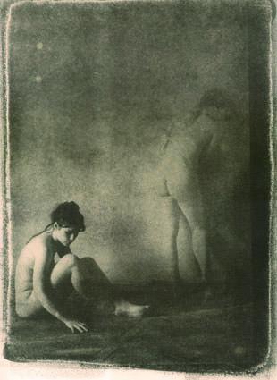 Z cyklu Anatomia melancholii 2006