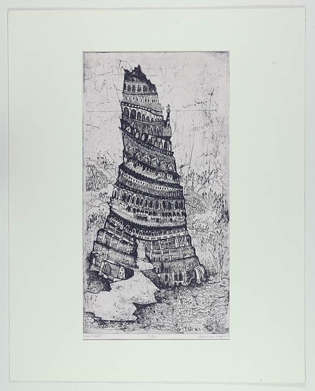 Wieża Babel, 2004