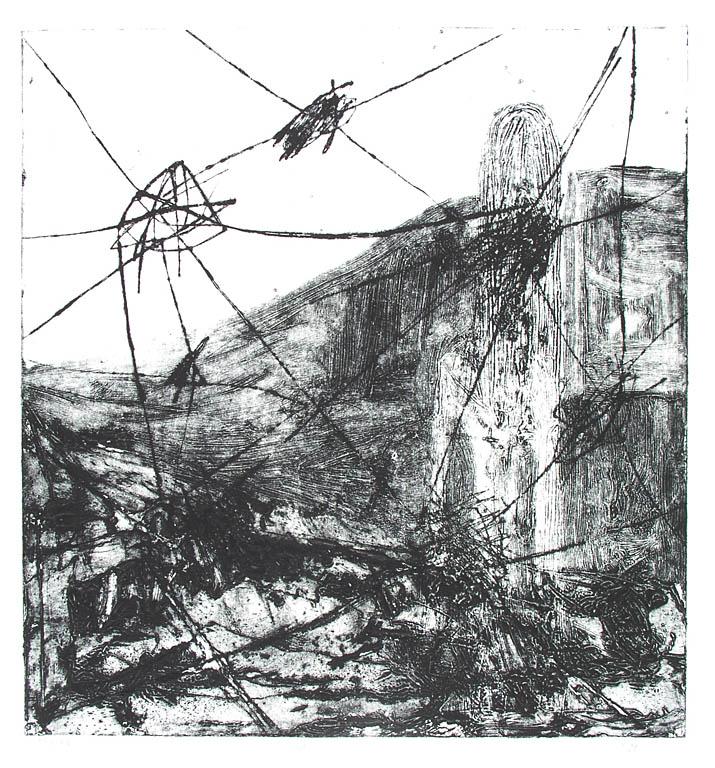 bez tytułu, 2001