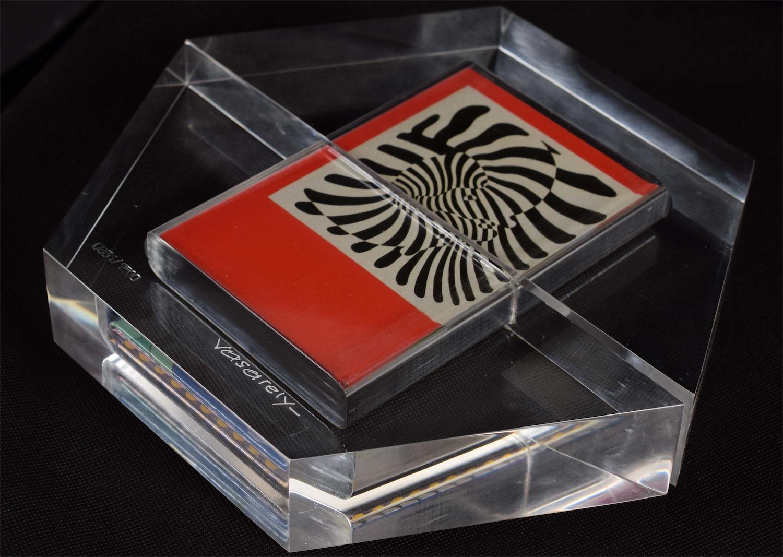 Hexagone, 1988