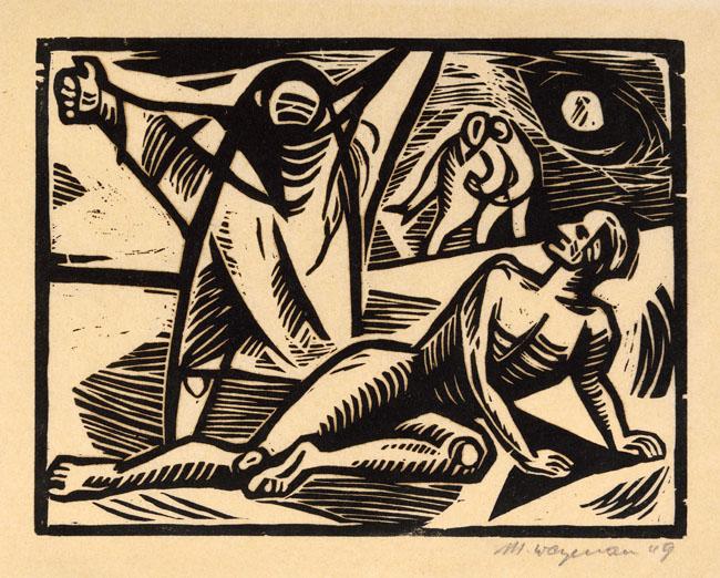 KSIĘŻYC II, 1949