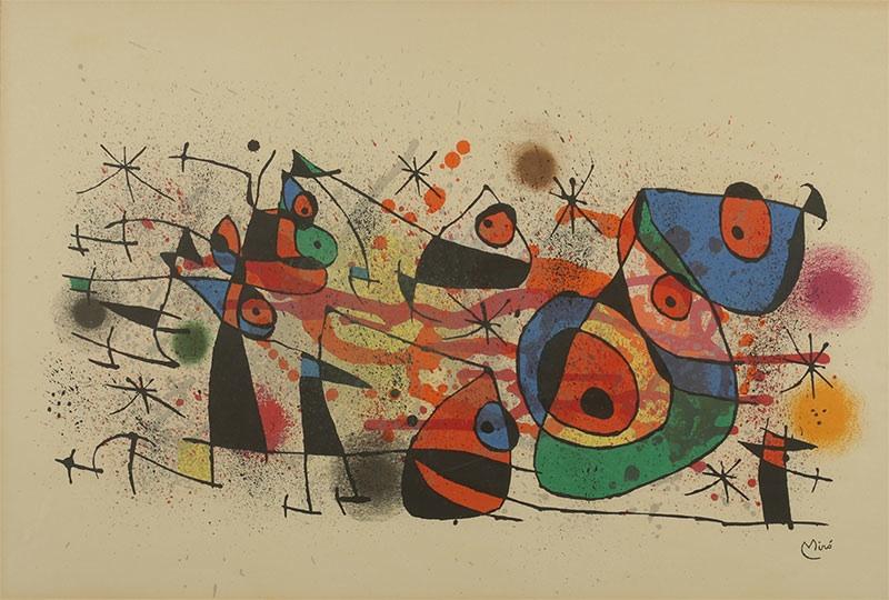 Ceramics, 1974 r.