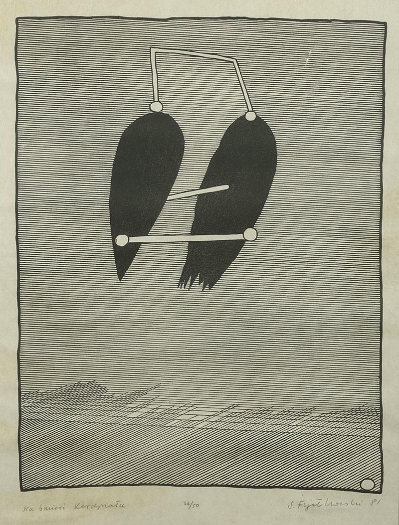 Na śmierć Kardynała, 1981 r.