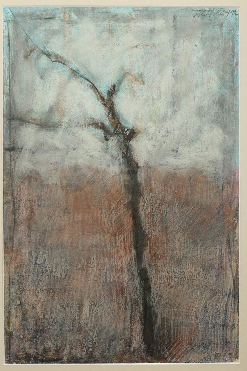 Drzewo, 1992 r.