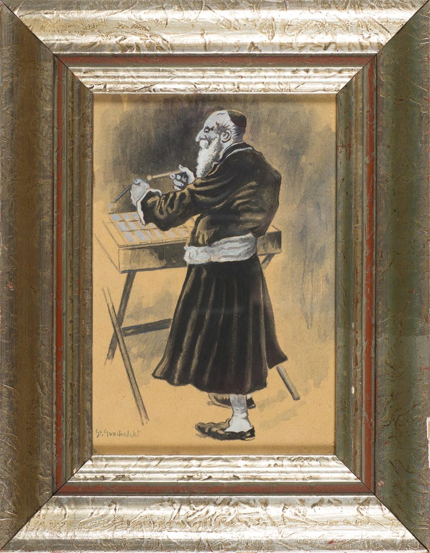 St. GROCHALSKI