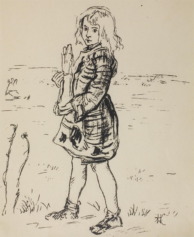 Ziemowit, 1924