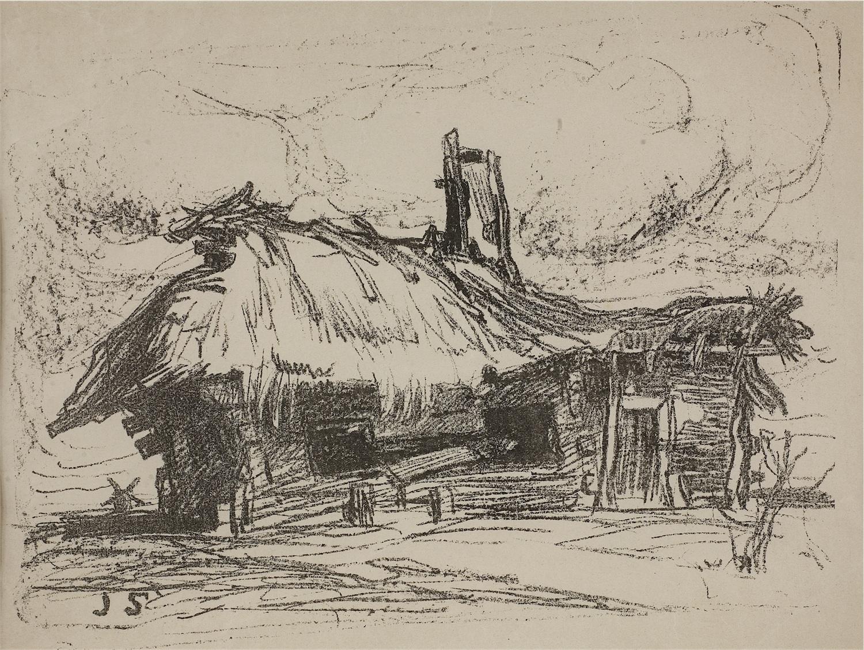 Chata 1899