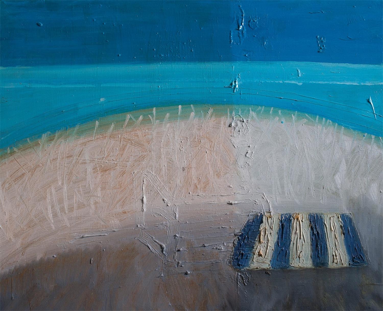 z cyklu: Plaża VII, 2012