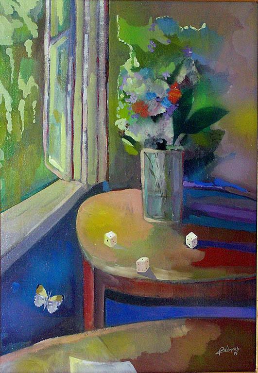 Martwa natura, 1996