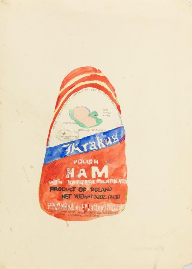 Polish Ham, 1981 r.