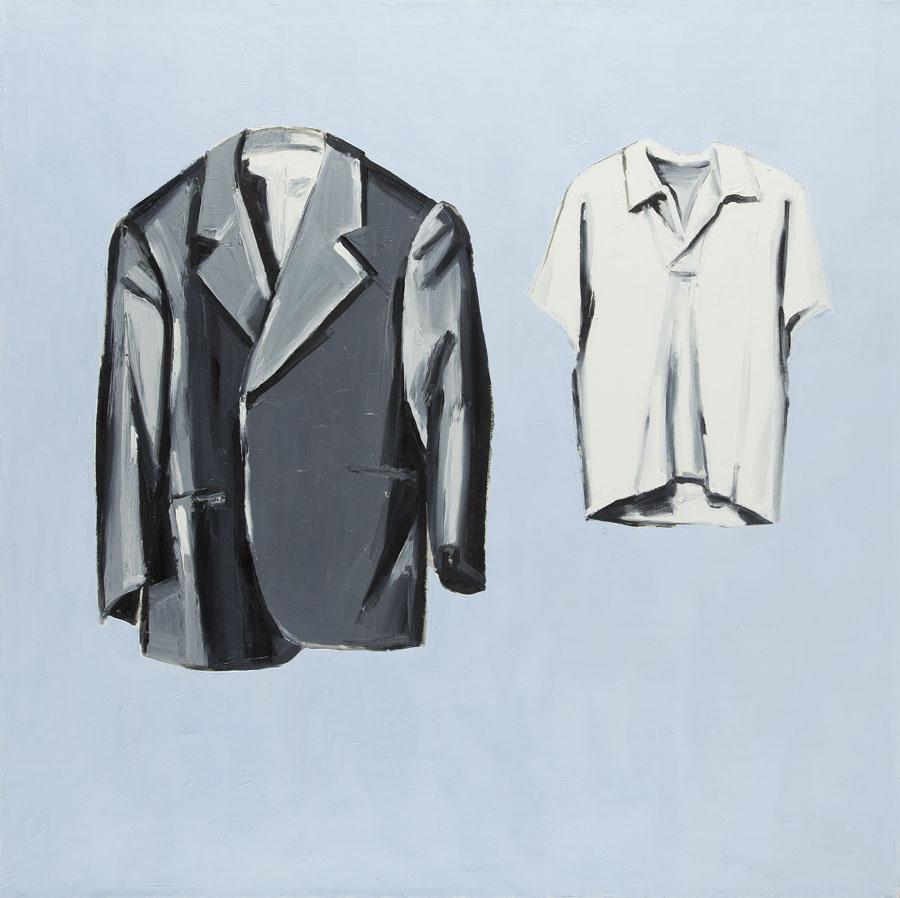 Marynarka -  koszulka polo, 1999 r.