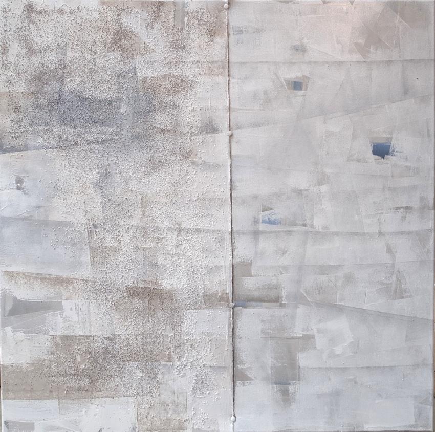 Kompozycja B, 2016