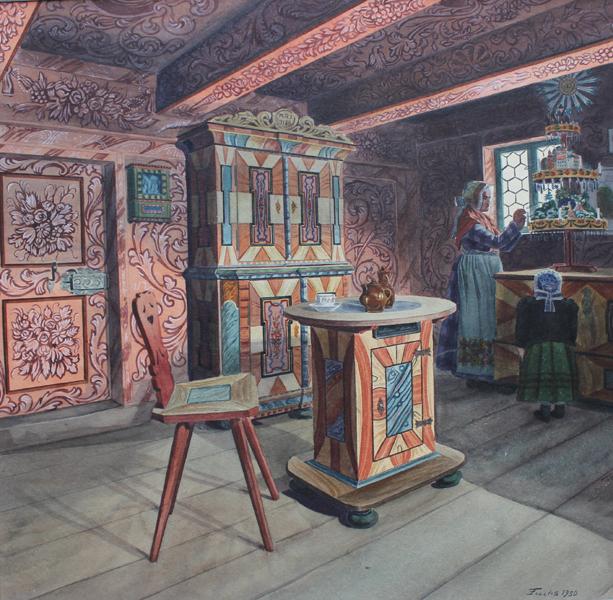 Wnętrze (1930)