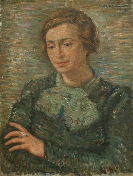 Portret kobiety (1937)