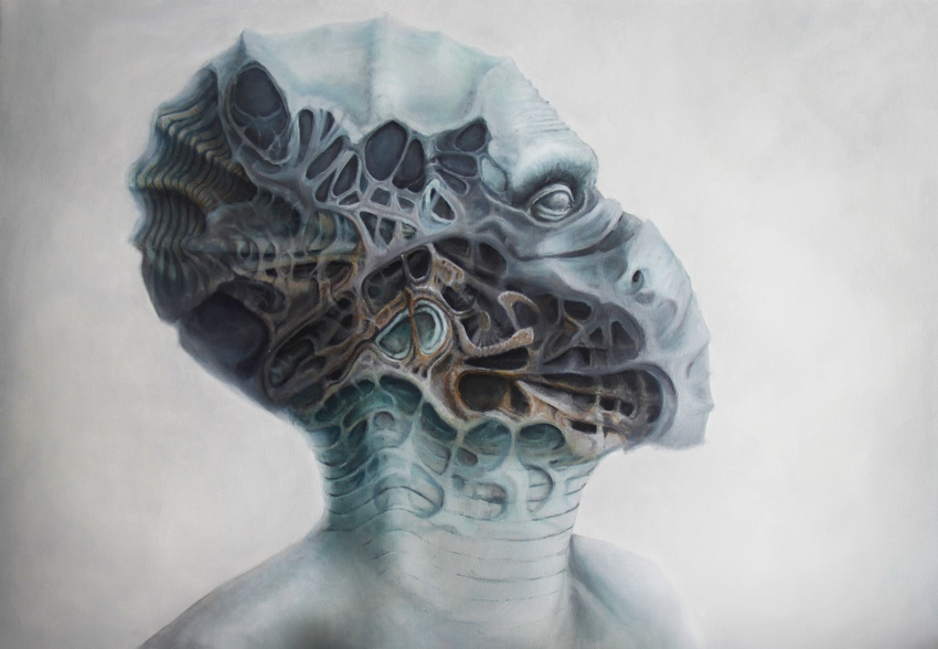 Humanoid, 2017r.