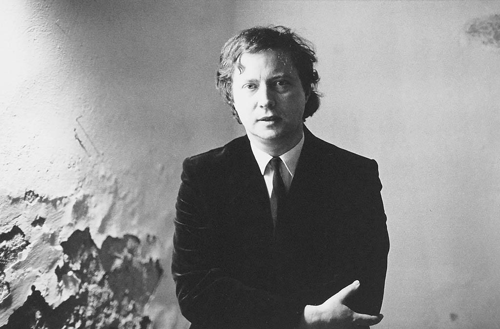 Marek Grechuta w Piwnicy Pod Różą, 1981