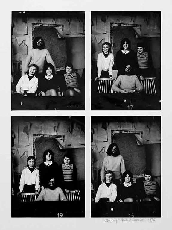 Uśmiechy, 1972