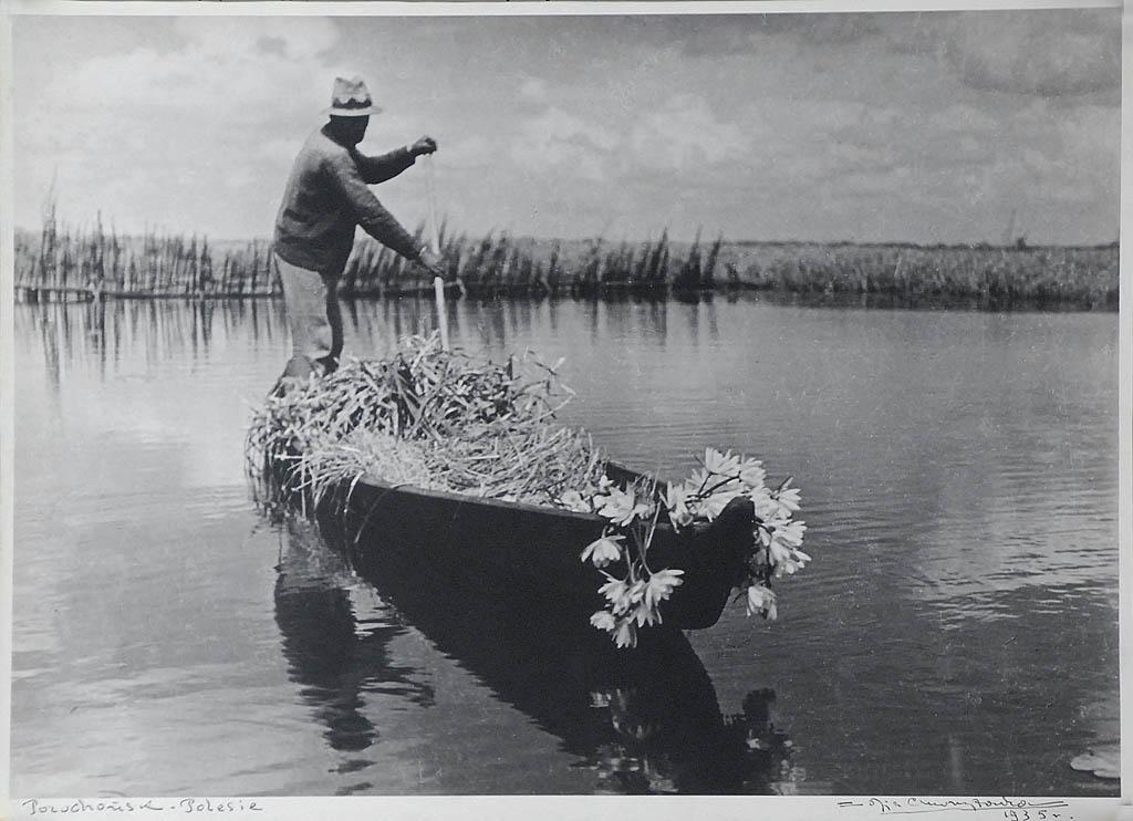 Porochońsk - Polesie, 1935