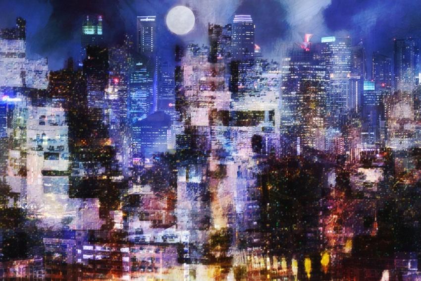 City 4, 2015r.
