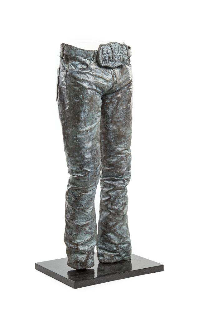 Spodnie Elvis Martin