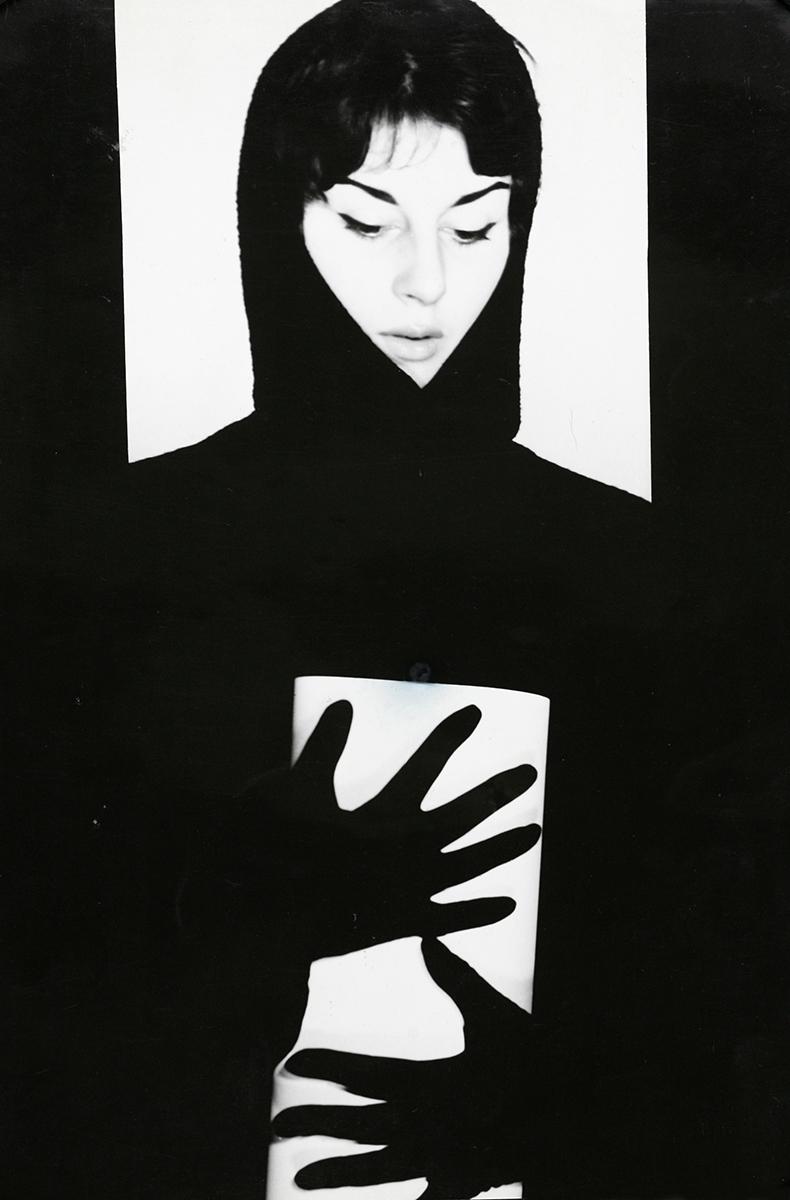 Portret dziewczyny (znana również jako Dziewczyna z rękawiczkami)