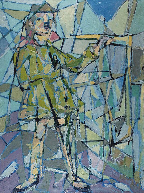 Kompozycja, 1960