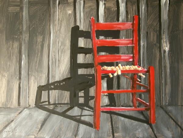 Siedzenie