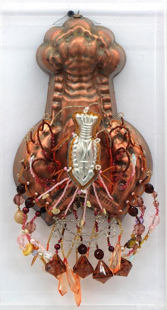 Copper Crayfish
