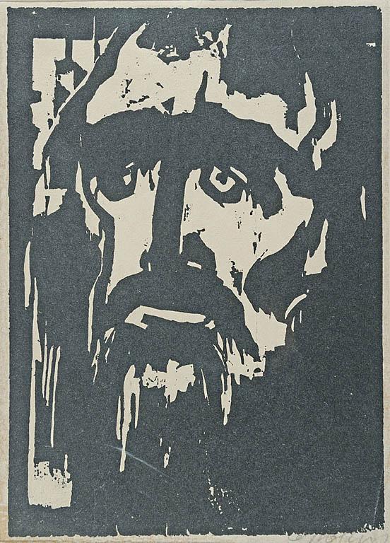 PROROK (PROPHET), 1912