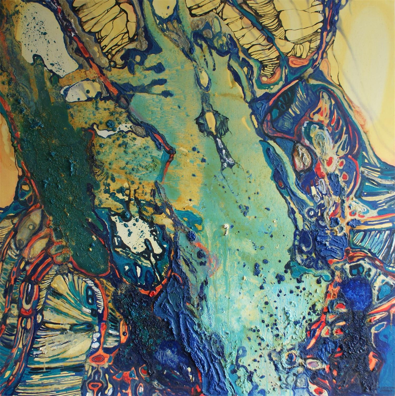 Kompozycja morska, 2013