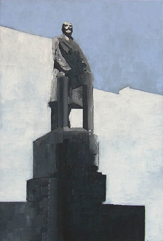 Mińsk, 2007