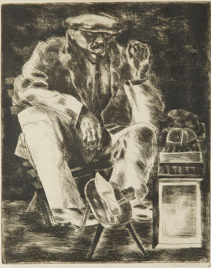 Pucybut, 1933 r.