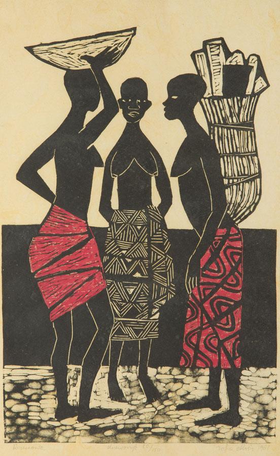Rozmowa, 1961 r.