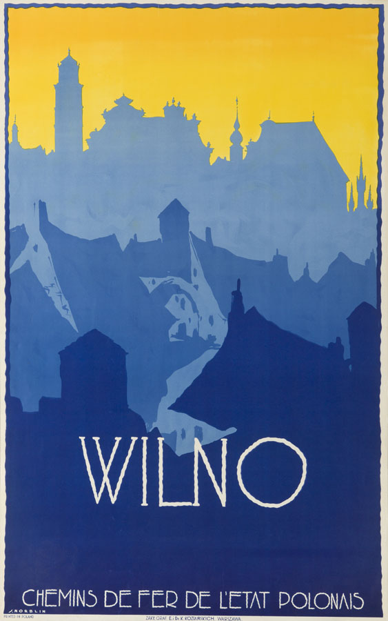 Wilno, 1929 r.