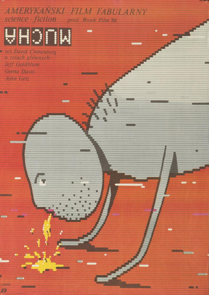 Mucha, 1987 r.