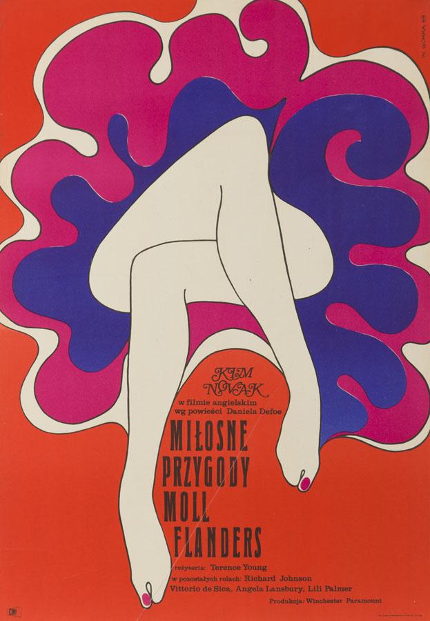 Miłosne przygody, 1969 r.