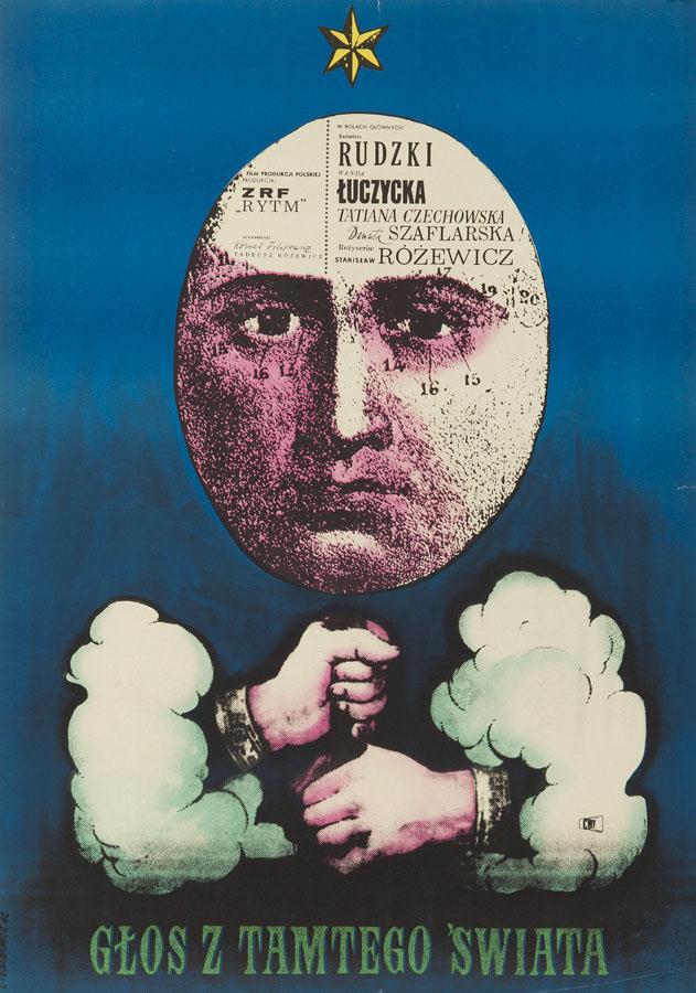 Głos z tamtego świata, 1962 r.