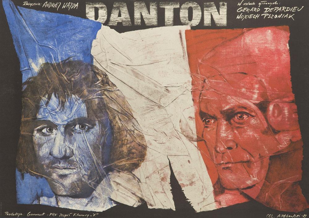 Danton, 1983 r.