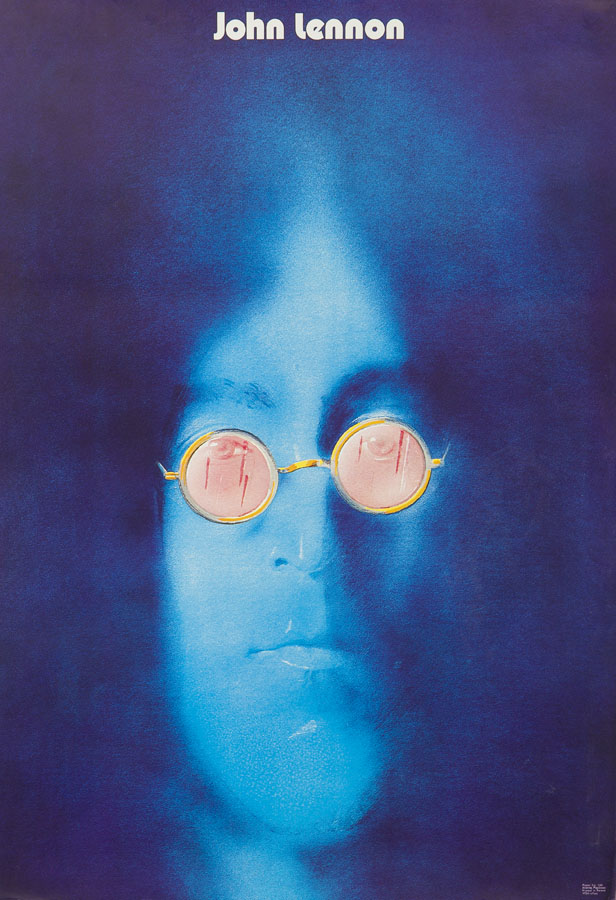 John Lennon, około 1979 r.