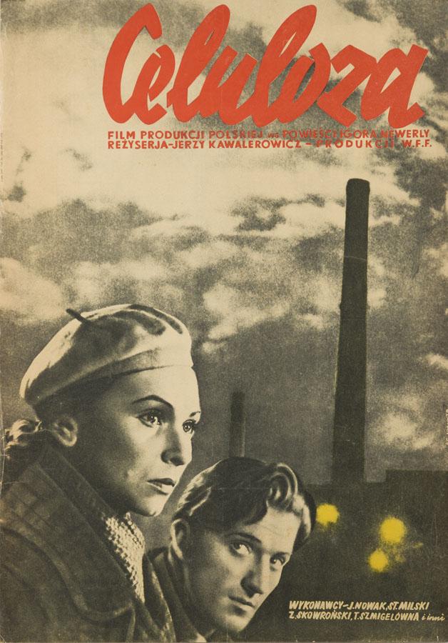 Celuloza , 1954 r.